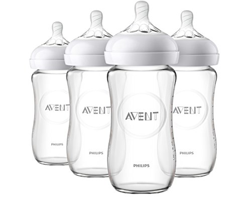 Philips Avent Natural Glass