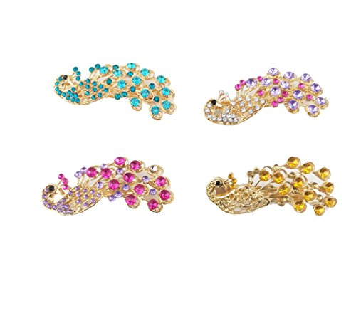 yueton Interesting Rhinestone Headwear Accessories