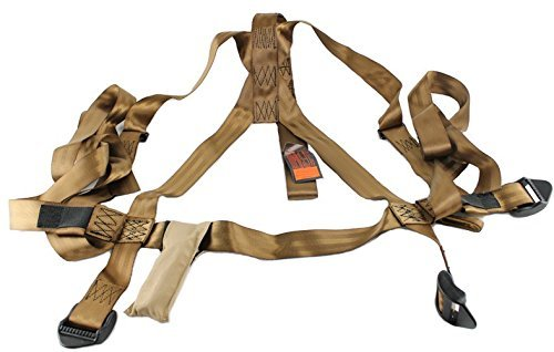 Summit Treestands 81117  Razor SD Climbing Treestand, Mossy Oak by Summit Treestands (Image #2)