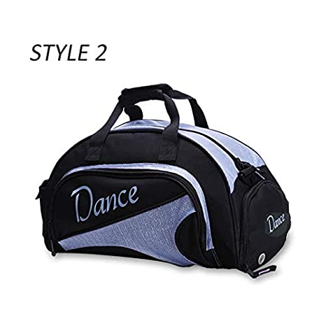 Miles Sail Dance Girl Gym Bag - Bolsa para Esterilla de Yoga ...