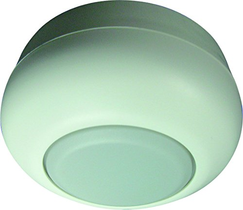 Ematic Ceiling Mount High Frequency Microwave Occupancy Sensor - White