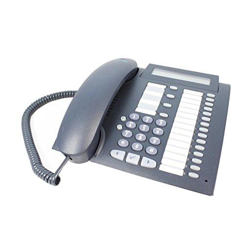 Siemens L30250-F600-A117 Optipoint 500 Hicom, HiPath Adv. Telephone, Manganese