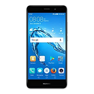 Huawei Ascend XT2 H1711   4G LTE   16GB, 2GBb RAM   Android 7.0 Nougat   GSM Unlocked - (Retail Packaging)