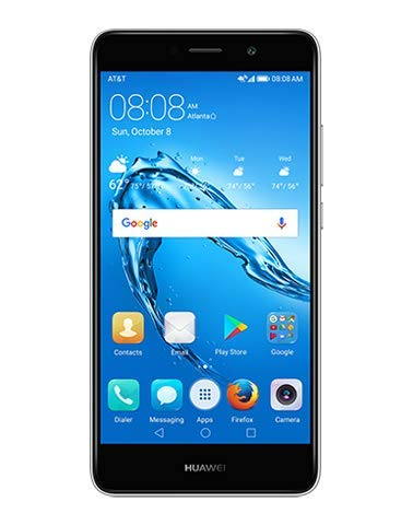 - Huawei Ascend XT (2nd Gen) 4G LTE Cell phone Metallic Silver - GSM Unlocked