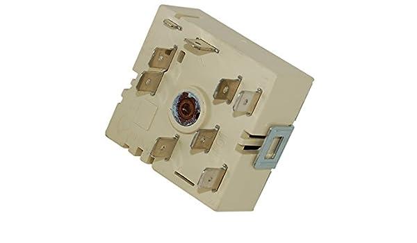 Hotpoint  Creda Cooker Hood Extractor Fan Motor Switch