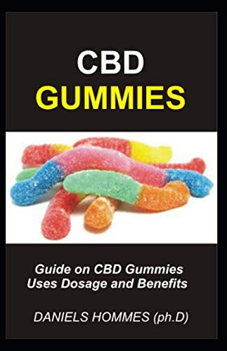 CBD GUMMIES: The complete comprehensive guide to