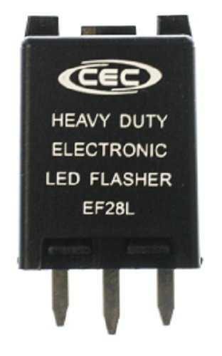 CEC Industries EF28L LED Flasher