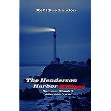 The Henderson Harbor Killings: Summer Shack 2