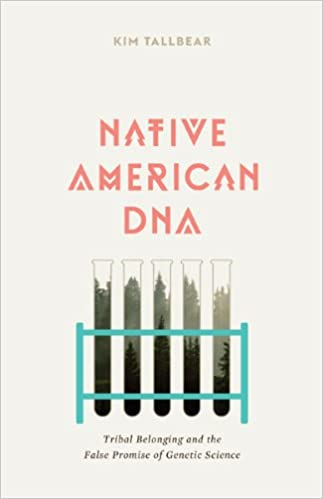 Image result for kim tallbear native american dna