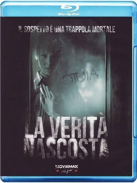 la verità nascosta [Italia] [Blu-ray]: Amazon.es