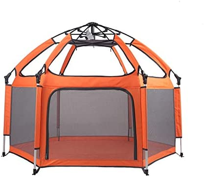 Corralito portátil cubierta de seguridad al aire libre del bebé ...