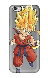 iphone 4 4s Case Cover Skin : Premium High Quality Super Saiyan Goku Case