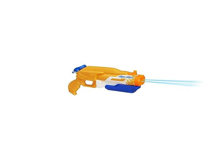 Großhandel & Sonderposten Spielzeug & Modellbau (Posten) 1 x Wasserpistolen Wasserpistole Spritzpistolen 38 cm Pumpgun Wassergewehr GL