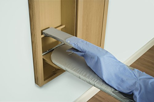 Buy built in ironing board