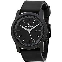 Rip Curl Men's A2698 - BLK Cambridge ABS Black Analog Surf Watch