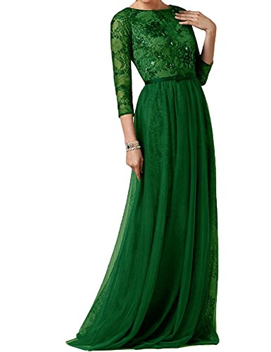 green formal dresses brisbane - 8