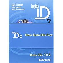 English ID 2 (+ Class CD)
