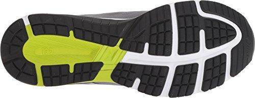 ASICS GT-1000 7 Shoe - Men's Running Carbon/Black by ASICS (Image #2)