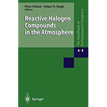 Reactive Halogen Compounds in the Atmosphere