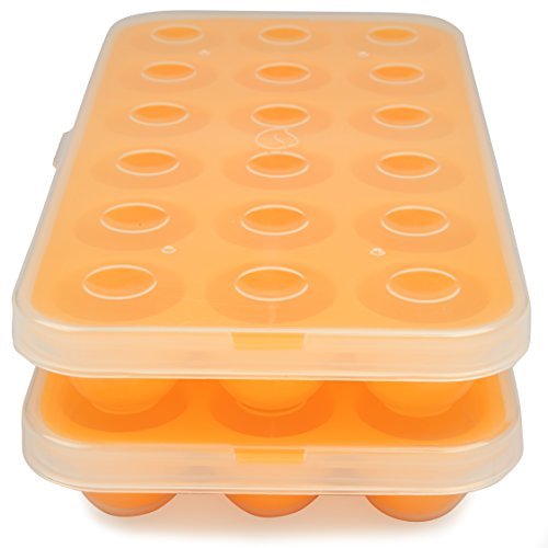 1 ounce baby food storage - 3