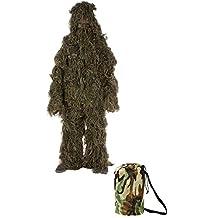 Modern Warrior Ghillie Suit, 3-Piece