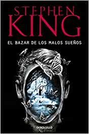 El bazar de los malos sueños (Best Seller)