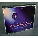 : This Is My Song: Legendary Singers, Legendary Songs 4-cd Set! Reader's Digest