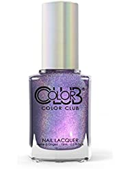Color Club-METAL OF HONOR from the new Halo Chrome collection