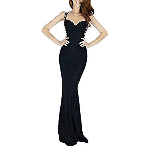 Silk Formal Gown - 2