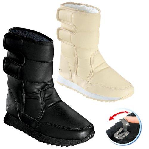 Eu Bottes Walkmaxx Ice 38 Beige Beige XBqrBd