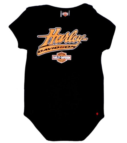 Harley Davidson Interlock Creeper Script 0263094