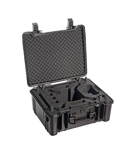 B&W Outdoor.case für DJI Phantom 3 (Typ 61, Ready-To-Fly) - Das Original