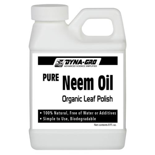 - Dyna-Gro Pure Neem Oil 8 oz