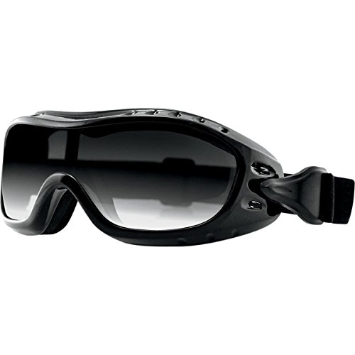 (Bobster Night Hawk II OTG Goggle with Photochromic Lens)