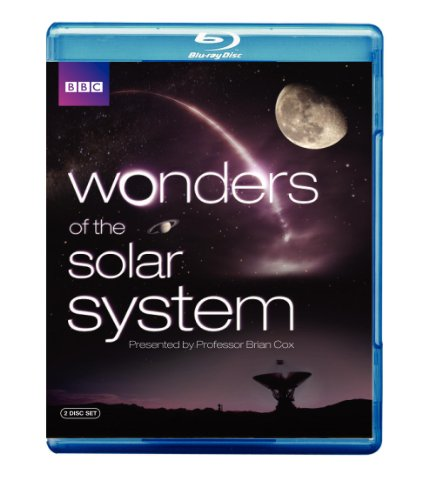 Wonders of the Solar System - Bd System