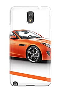 Chad Po. Copeland's Shop High Quality Jaguar F Type Black Pack Edition 2013 Tpu Case For Galaxy Note 3