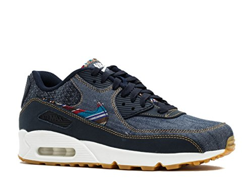 Nike Air Max 90 Premium Men's Running/Fashion Sneaker