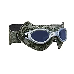 Giggly Goggles Black Lace swimming goggles for teen and Adultsnew sizing and styles 2018
