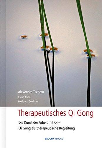 Therapeutisches Qi Gong: Die Kunst der Arbeit mit Qi, Qi Gong als therapeutische Begleitung