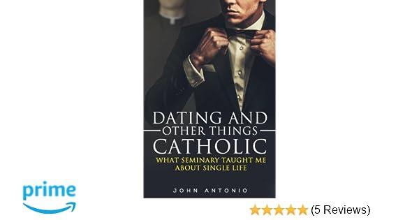 dating en tidligere seminarian