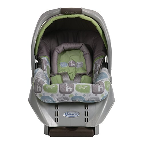 Amazon.com : Graco Snug Ride Classic Connect Infant Car Seat ...