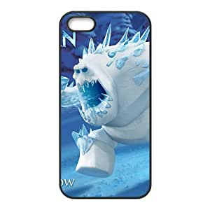 WWWE Frozen Marshmallow Design Best Seller High Quality Phone Case For Iphone 6 plus 5.5