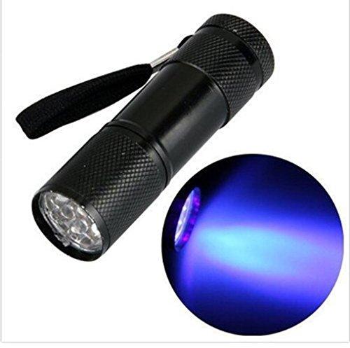 Solar Cells Ultraviolet Light - 8