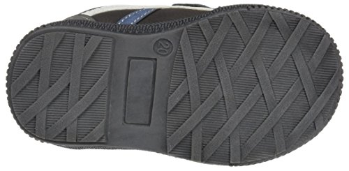 Chetto Jungen 16541 Sneaker Grau (Grey)