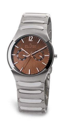 Skagen Men's 583XLSXDO Swiss Steel Bracelet Watch