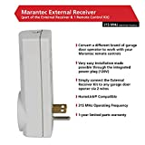 Marantec External Receiver with Remote Control