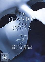 Phantom of the Opera: 25th Anniversary Box Set
