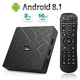 Best Iptv Boxes - Android 8.1 TV Box - LIVEBOX HK1 Mini Review