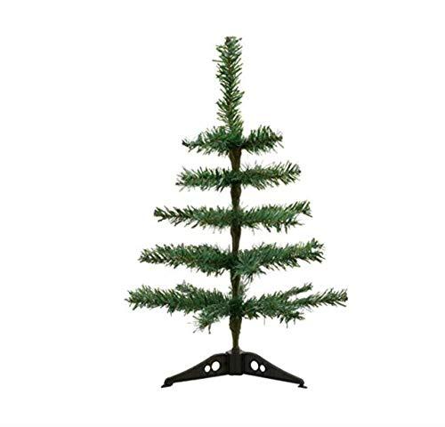 (Creative Art Tabletop Christmas Tree. Mini Christmas Trees. Winter Mini Christmas Tree Decoration Decoration. Counter Desk Christmas Tree. Office Classroom 18ins.)