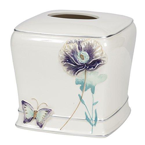 Garden Tissue Box Cover - 3